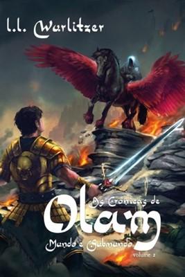 Olam - Volume 2