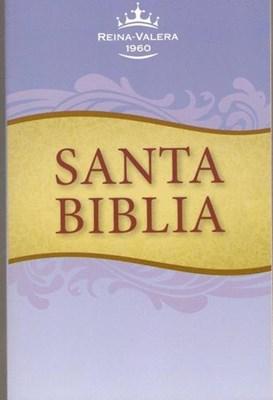 Santa Biblia Económica Reina Valera RVR60