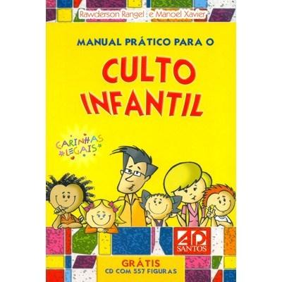 Manual prático para o culto infantil