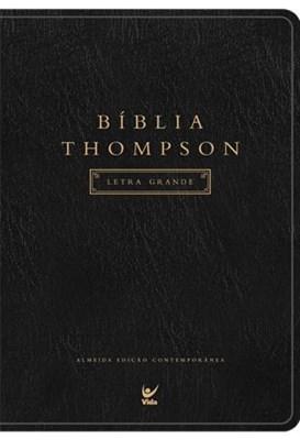 Bíblia Thompson AEC