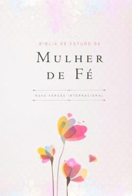 Bíblia de Estudo da Mulher de Fé