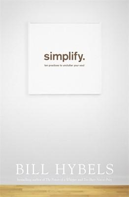 Simplify (Paperback)