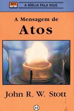 Mensagem de Atos