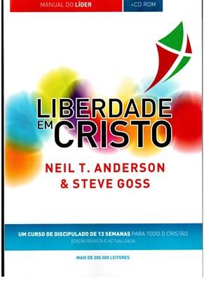 Liberdade em Cristo (oferta CD ROM)