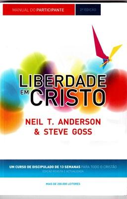 Liberdade em Cristo