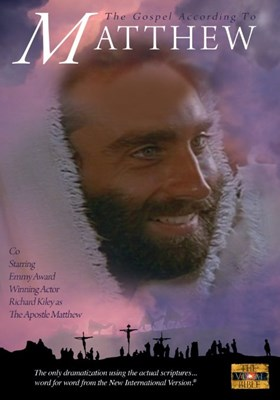 The Gospel According to Matthew [DVD]