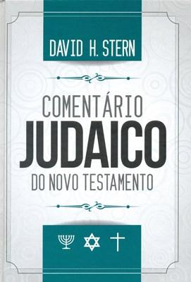 Comentário Judaico do Novo Testamento