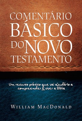 Comentário Básico do Novo Testamento