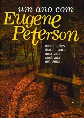 Um ano com Eugene Peterson