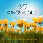 30 Songs of Hope [CD]