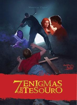 7 Enigmas e um Tesouro