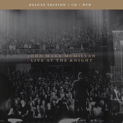 Live At The Knight - Jesus Culture Music [CD]