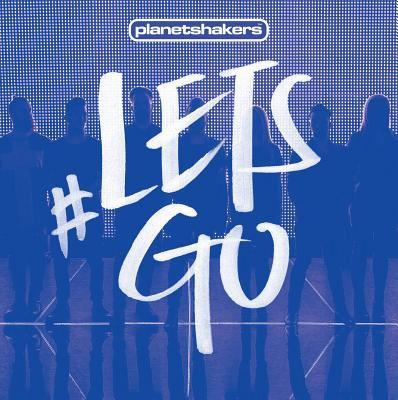 #Lets Go [CD]