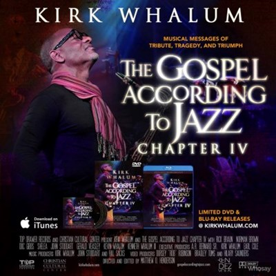 Gospel According To Jazz [CD]