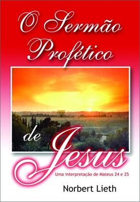O Sermão Profético de Jesus