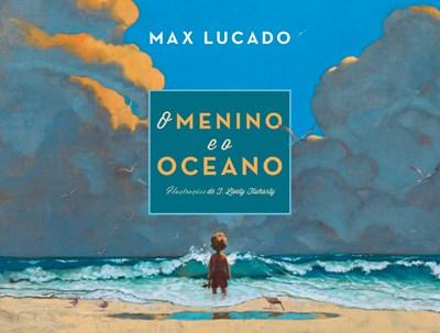 O menino e o oceano