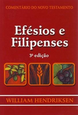Efésios e Filipenses - 3ª edição