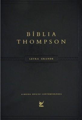 Bíblia Thompson