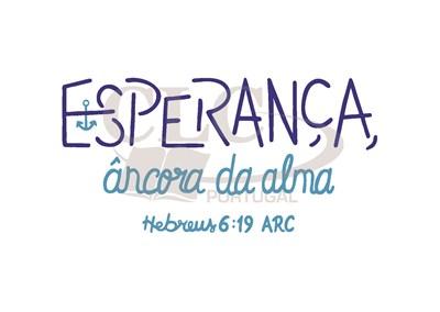 Postal Hebreus 6:19