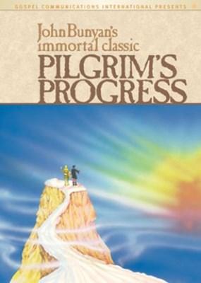 Pilgrim's Progress [DVD]