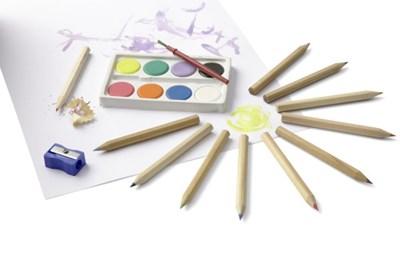 Lápis colorir