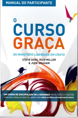 O Curso Graça - Manual do participante