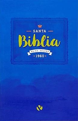 Biblia RVR60 Económica rústica