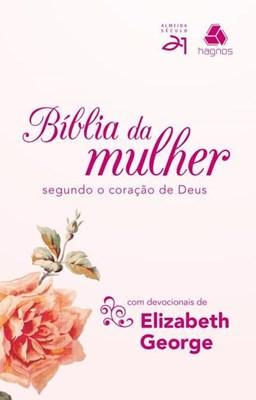 Bíblia da mulher segundo o coração de Deus