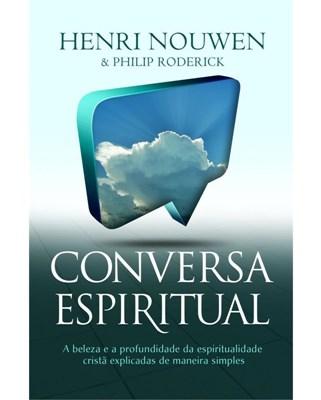 Conversa espiritual