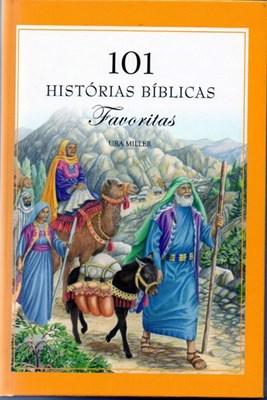 101 histórias bíblicas favoritas