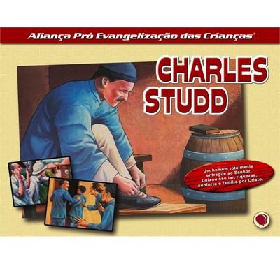 Charles Studd, missionário pioneiro