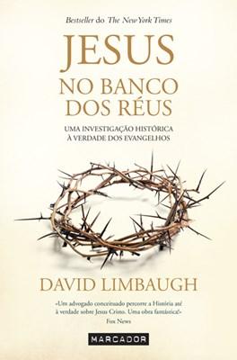 Jesus no Banco dos Réus
