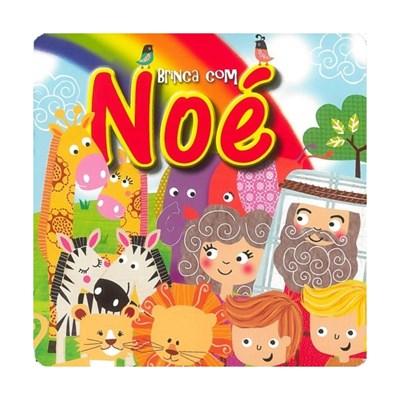 Brinca com Noé
