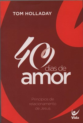 40 dias de amor