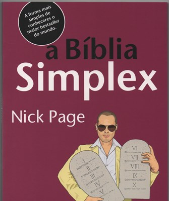 Bíblia simplex
