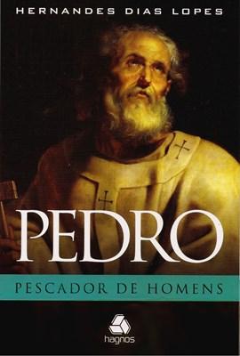 Pedro (inclui DVD grátis)