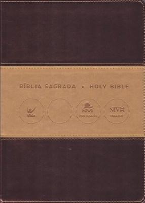 Bíblia bílingue Português Inglês