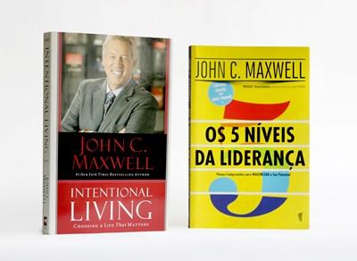 Os 5 níveis da liderança + Intentional Living