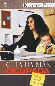 Guia da mãe ocupada