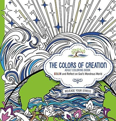 The colors of creation