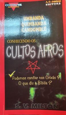 Conhecendo os cultos afros
