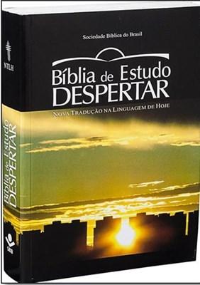 Bíblia de estudo despertar