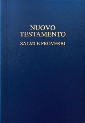 Nuovo Testamento Salmi e Proverbi (Brossura)