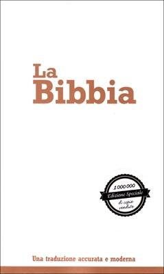 Bibbia NR06 Low cost - 36303 Edizione speciale 1.000.000 di copie vendute (Brossura)
