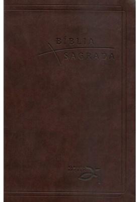 Bíblia Almeida Século 21 com referências cruzadas