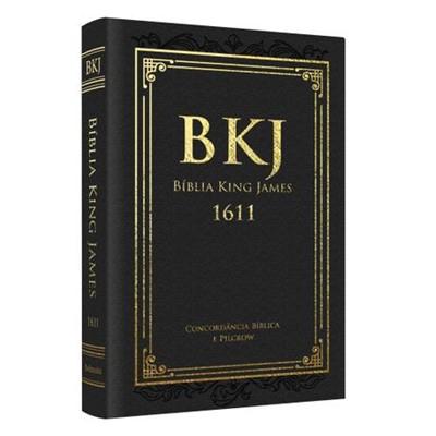 Bíblia King James Fiel