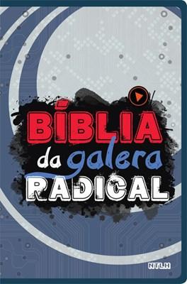Bíblia da galera radical