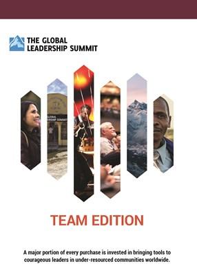 Team Edition 2016