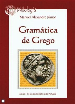 Gramática do Grego