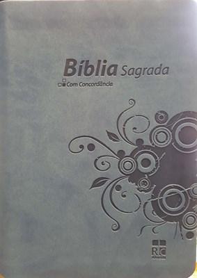Bíblia Sagrada com concordância